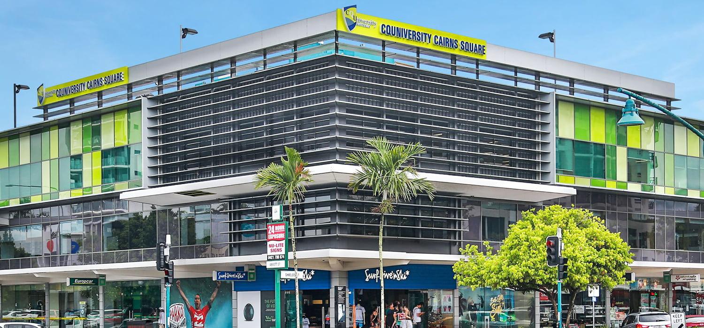 Central-Queensland-University-Australia