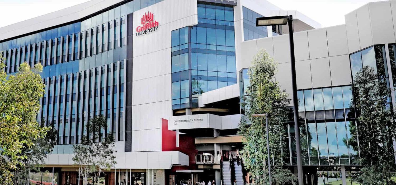 Griffith-University-Australia