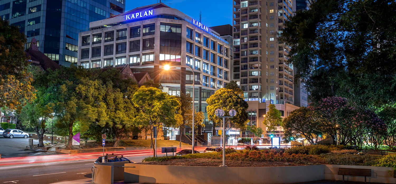 Kaplan-Business-School-Australia