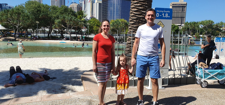 Master studije i život sa porodicom u Australiji_1